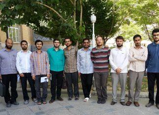 گروه طلبگی تا اجتهاد، فعالیت خود را از سال 93 آغاز کرد