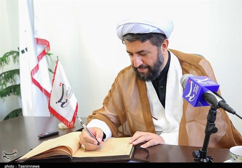 سلسله جلسات الگوی پیشرفت اسلامی در مدرسه معصومیه، جلسه دوم، حجت الاسلام کشوری